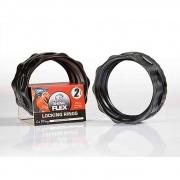 Camco Rhinoflex Locking Rings   NT11-0037  - Sanitation