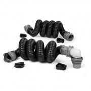 Camco Rhinoextreme 20' Sewer Hose w/Swivel Fitting   NT11-0084  - Sanitation