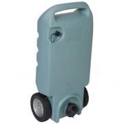 Tote-N-Stor Portable Waste Tank 11 Gal   NT11-0223  - Sanitation