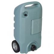 Tote-N-Stor Portable Waste Tank 15 Gal   NT11-0225  - Sanitation