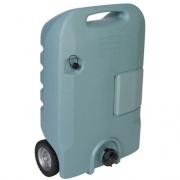 Tote-N-Stor Portable Waste Tank 25 Gal   NT11-0234  - Sanitation