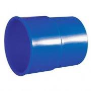 Prest-O-Fit Blueline Pushover Quick Connector   NT11-0278  - Sanitation