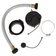 Tote-N-Stor Assembly Kit   NT11-0527  - Sanitation