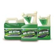 Walex Products Bio-Active 168 Oz . Liquid   NT13-0382  - Sanitation