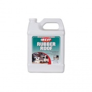 Best Products Rubber Roof Protectant 128 Oz .   NT13-0497  - Roof Maintenance & Repair - RV Part Shop USA
