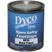 Dyco Paints Paints Metal Primer White Qt   NT13-0600  - Maintenance and Repair - RV Part Shop USA