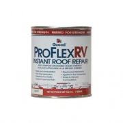Geocel Proflex RV Instant Roof Repair Clear 1 Quart   NT13-0633  - Maintenance and Repair