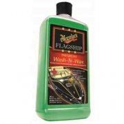 Meguiar's Flagship Premium Wash-N-Wax   NT13-0718  - Cleaning Supplies