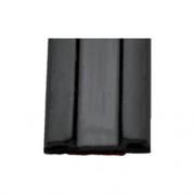 AP Products Ek Channel w/Hats Black   NT13-1045  - Maintenance and Repair