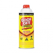 W.M. Barr Goof Off 16 Oz Pourable   NT13-1238  - Glues and Adhesives - RV Part Shop USA