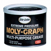 CRC Marykate Grease Molygraph 14 Oz Can   NT13-1249  - Lubricants - RV Part Shop USA