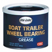 CRC Marykate Grease Wheel Bearing 14- Oz Can   NT13-1735  - Lubricants - RV Part Shop USA