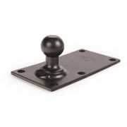 Camco Ea-Z-Lift Parts/Accessories Trailer Tongue Ball Plate  NT14-0882  - Handling and Suspension - RV Part Shop USA