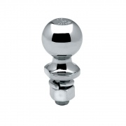 "Reese Chrome Hitch Ball 2\"" X 3/4\\"" X 2-3/8\\"" 3 500 Lb.   NT14-1098  - Hitch Balls"
