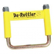 NSA RV Products De Rattler Yellow   NT14-1335  - Receiver Hitches