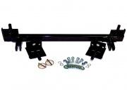 Blue Ox Adapter Towbar To Roadmaster Crssbar   NT14-5229  - Tow Bar Accessories
