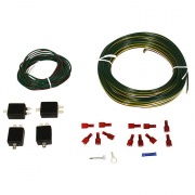 Blue Ox Taillight Wiring Kit 6 Amp 4 Diodes   NT14-5705  - Tow Bar Accessories - RV Part Shop USA