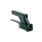 "Roadmaster 4\\"" Drop Receiver   NT14-6014  - Tow Bar Accessories"