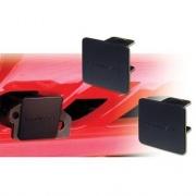 Roadmaster XL Inserts 1 Pair Black   NT14-6051  - Tow Bar Accessories