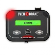 Roadmaster Even Brake Second Vehicle Kit   NT14-6861  - Supplemental Braking