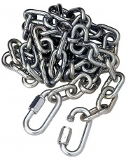 "Bulldog/Fulton Safety Chain Class III GWR 5 000 Lbs. 72\""   NT15-0835  - Chains and Cables"