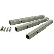 """Ultra-Fab 8\\"""" Tripod Leg Extensions Steel 3Pk   NT15-0943  - Jacks and Stabilization"""