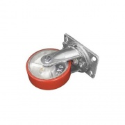 Ultra-Fab Swivel Skid Wheel 6   NT15-1004  - Skid Wheels