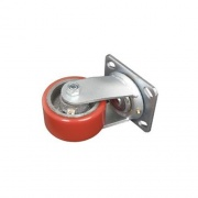 Ultra-Fab Swivel Skid Wheel 4   NT15-1008  - Skid Wheels