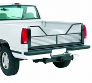 Stromberg-Carlson Fifth Wheel Vented Tailgate GMC/ Chevy   NT15-1093  - Tailgates