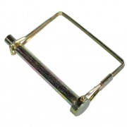 JR Products Safety Lock Pin   NT15-1493  - Hitch Pins - RV Part Shop USA