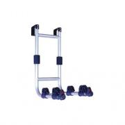 Swagman Ladder Mount 2 Bike Carrier   NT16-0468  - RV Storage