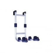 Swagman Ladder Mount 2 Bike Carrier   NT16-0468  - Cargo Accessories
