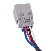 Tekonsha Brake Control Wiring Adapter - 2 Plugs Dodge/Ram   NT17-0049  - Brake Control Harnesses - RV Part Shop USA