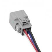 Tekonsha Brake Control Wiring Adapter - 2 Plugs Ford   NT17-0066  - Brake Control Harnesses - RV Part Shop USA