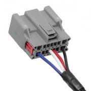 Tekonsha Brake Control Wiring Adapter - 2 Plugs Ford   NT17-0067  - Brake Control Harnesses - RV Part Shop USA