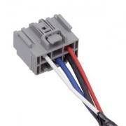 Tekonsha Brake Control Wiring Adapter - 2 Plugs GM   NT17-0069  - Brake Control Harnesses - RV Part Shop USA