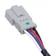 Tekonsha Brake Control Wiring Adapter - 2 Plugs Honda   NT17-0071  - Brake Control Harnesses - RV Part Shop USA