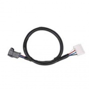 Hayes Brake Control Quik-Connect Wiring Harness Ford 08   NT17-0098  - Brake Control Harnesses - RV Part Shop USA