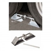 BAL Standard Tire Locking Chock   NT17-0270  - Chocks Pads and Leveling