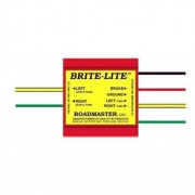 Roadmaster Brite-Lite 3-To-2 Wiring Converter   NT17-0365  - Towing Electrical