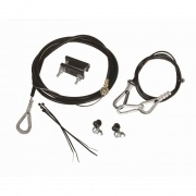 NSA RV Products Extra Cables For Ready Brake   NT17-0723  - Supplemental Braking - RV Part Shop USA
