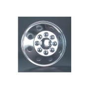 "Wheel Masters 16\"" 8 Lug Ford/GM/Dodge (Except Budd Whe   NT17-2820  - Wheel Covers Simulators and Liners - RV Part Shop USA"