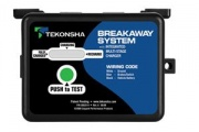 Tekonsha Breakaway System For 1 To 3 Axle Trailers   NT17-3100  - Supplemental Braking
