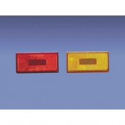 Fasteners Unlimited Amber Light   NT18-0207  - Towing Electrical