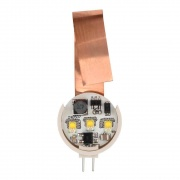 AP Products Back Pin LED Bulb   NT18-0249  - Lighting - RV Part Shop USA