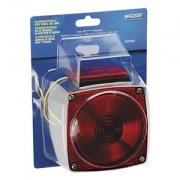 """Wesbar 7-Function on Submersible Under 80\\"""" Taillight Left   NT18-0279  - Towing Electrical"""