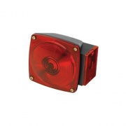 Wesbar 6-Function on Submersible Taillight Right/Curbside   NT18-0280  - Towing Electrical