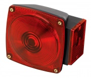 Wesbar 6-Function on Combination Taillight 80 Series Right   NT18-0287  - Towing Electrical