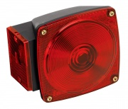 Wesbar 7-Function on Taillight Left 80 Series   NT18-0289  - Towing Electrical