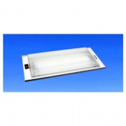 Thin-Lite 16W Recessed Fluorescent Light   NT18-0606  - Lighting